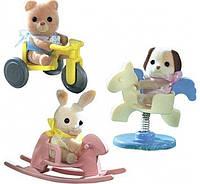 Sylvanian Families Игровой набор Младенец в ассортименте