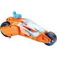 Машинка Hot Wheels Speed Winders Twisted Cycle Vehicle  Хот Вилс Турбоскорость