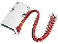 BMS Контроллер заряда 20s 90A для Li-Ion 18650 Балансировочная версия