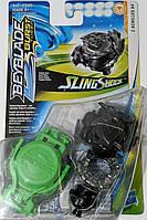 Волчок Бейблейд Beyblade Turbo Slingshock Achilles A4  Ахиллес А4
