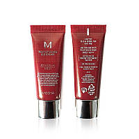 BB крем для лица Missha Perfect Cover BB Cream SPF42/PA++ #21 Light Beige (20 мл)