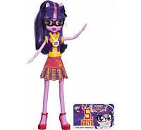 My Little Pony Пони Твайлайт  Equestria Girls Twilight Sparkle