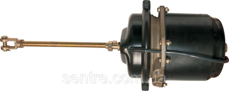 Энергоаккумулятор Тип 30/30 (бараб. тормоза) 9254321080 мембр./поршень Турция