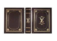 Книга подарочная BST 860338 245х325х65мм Louis Vuitton