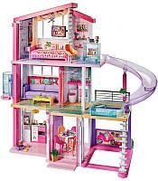 Барби Дом мечты с горкой Barbie FHY73 Estate Dreamhouse