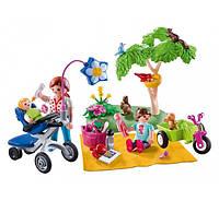 Playmobil 9103 Семейный пикник в парке