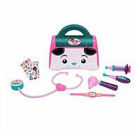Игровой набор Сумочка доктора Плюшевой Doc McStuffins Pet Rescue Bag Set