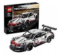 Lego Technic Porsche 911 RSR 42096