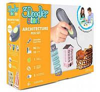 3D-ручка 3Doodler Start для детского творчества - Архитектор , 96 стержней