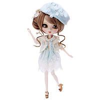 Кукла Pullip Cassie blue dress Пуллип Касси в голубом платье пулип