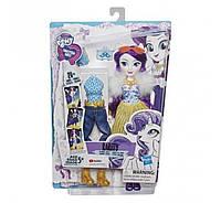 Кукла пони Рарити модница Много стилей My Little Pony Equestria So Many Styles Rarity