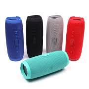Портативная колонка  JBL Charge 2+ Bluetooth + встроенный повербанк +Подарок