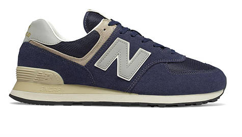 Кроссовки New Balance 574 ML574VLA