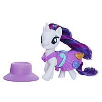Пони лошадка Май Литл Пони Рарити Волшебный сюрприз Rarity