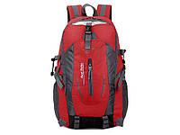 Водонепроницаемый спортивный рюкзак  Mochila  Красный
