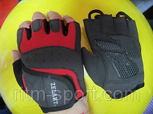 Перчатки для фитнеса и тренажерного зала, фото 2