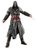 """Фигурка Neca Ezio (The Mentor) Revelations - Эцио """"Откровение"""""""