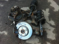 Цапфа Mazda 3 Хэтчбек