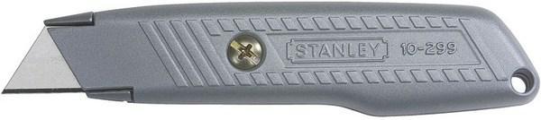 Нож 136мм STANLEY Utility 0-10-299