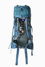 Туристический рюкзак Tramp Floki 50+10 л, фото 2