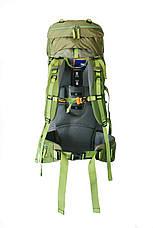 Туристический рюкзак Tramp Floki 50+10 л, фото 3
