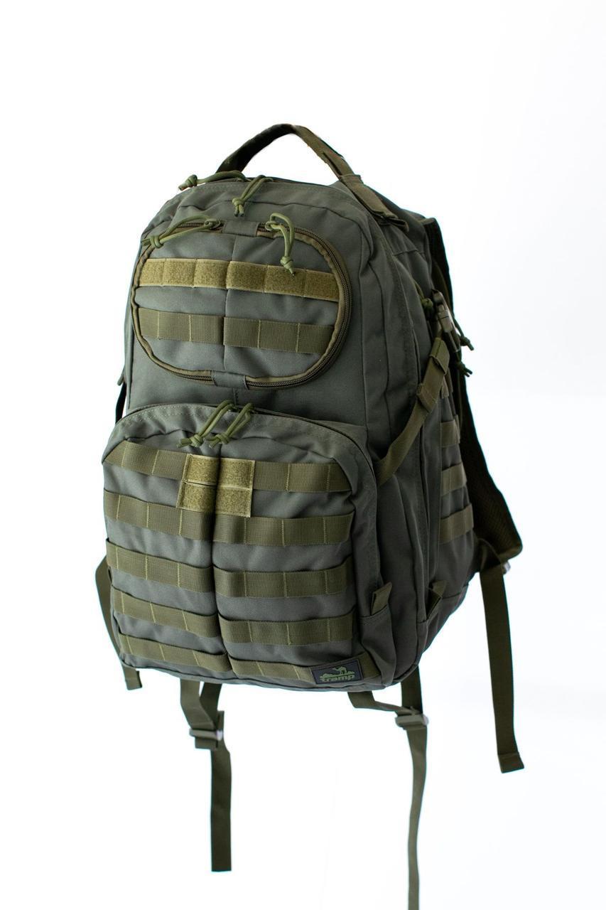 Тактический рюкзак Tramp Commander 50 л