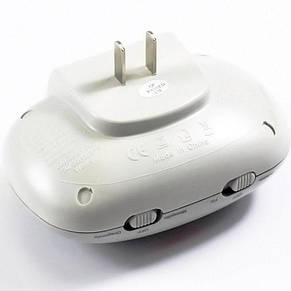 Отпугиватель ультразвуковой мышей и комаров AR166B, фото 2