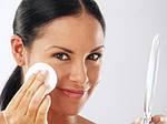 Как правильно снимать макияж с лица.