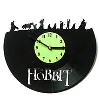 Часы настенные Hobbit