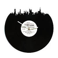 Часы настенные New York