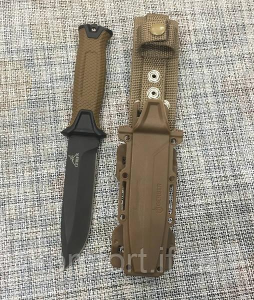 Тактический нож Gerber АК-207 c Чехлом