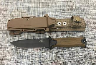 Тактический нож Gerber АК-207 c Чехлом, фото 2
