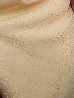 """Шторы """"Роза"""", шторная ткань Турция, фото 1"""