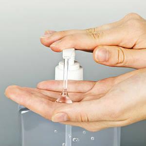 Антисептические средства для кожи