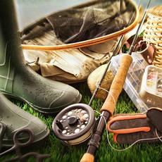 Товари для риболовлі, загальне