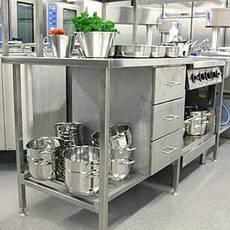 Нейтральное оборудование horeca&fast-food