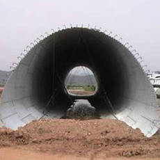 Проектирование тоннелей