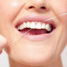 Зубные нити и ершики