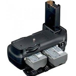 Батарейные блоки для фото-, видеокамер