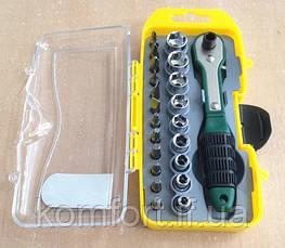 Набор инструментов (23 предмета) XS-018B, фото 2