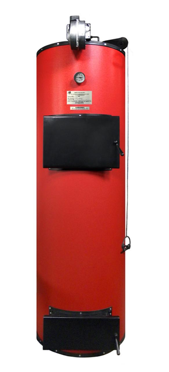 Твердотопливные котлы длительного горения SWaG 30 кВт (Украина)