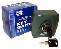 Ключ-выключатель накладной DoorHan, ключ-выключатель, автоматика для ворот