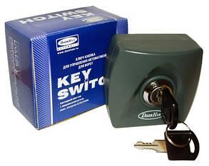 Ключ-вимикач накладної DoorHan