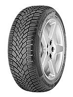 Шины Continental ContiWinterContact TS 850 165/70 R14 81T