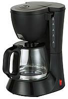 Кофеварка капельная GDC06 600Вт, 0.6л (GRUNHELM)