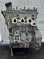 Б/У Двигатель бензин (0,7   6V КВт) Smart FORTWO 1 1998-2007 (Смарт Форту), 0010359v001 (БУ-132391)