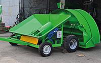 Машина для упаковки зерна в мешки. Запаковщик ЗПМА автомобильный Завод Кобзаренко