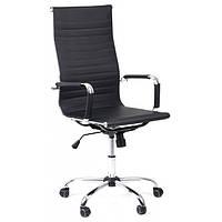 Офисный стул Exclusive black