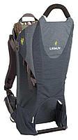 Рюкзак для переноски ребенка Little Life Ranger (Серый Premium grey)