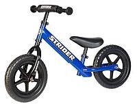 Беговел Strider Sport (Синий)